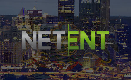 NetEnt Goes Active in Pennsylvania's Newly Regulated Markets Through Various Operators