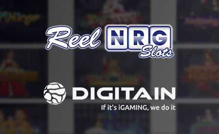 Digitain Gains an Edge with ReelNRG Content, Expands its Offer