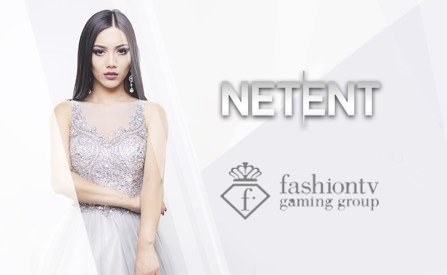 NetEnt and FashionTV Gaming Group Sign a Deal, Announce New Slot Game