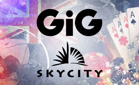 Gaming Innovation Group Joins with SkyCity to Launch a Brand-New Casino in New Zealand