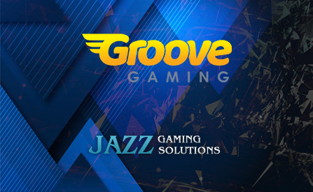 Groove Gaming Announces Partnership with Jazz Gaming, Reinforces Presence in North and South America
