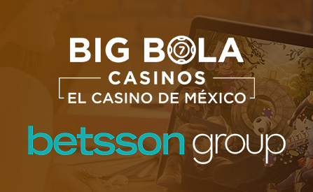 Betsson Group Expands its Presence in Latin America with Big Bola Casinos