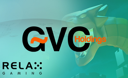 Relax Gaming and GVC Go Live Forward with a Strategic Deal