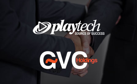 Playtech Joins Up with GVC Holdings to Create Elevation – a Dedicated Live Casino Studio