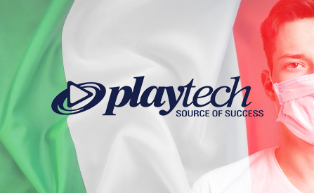 Playtech Shuts Down Snaitech Network in Italy Amidst COVID19 Pandemic
