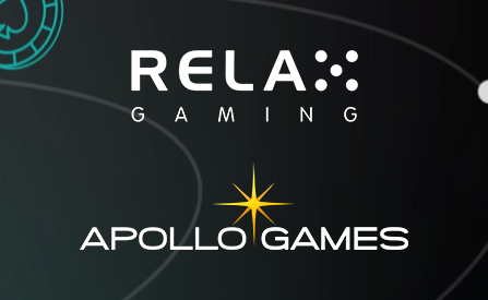 Relax Gaming Adds Apollo Games to its Powered By Program