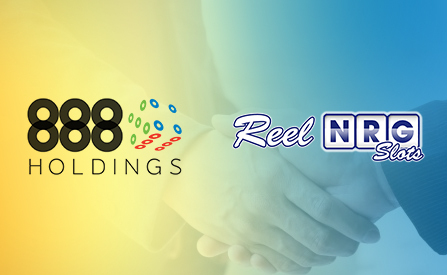ReelNRG Will Soon Offer Its Content at 888Casino.com