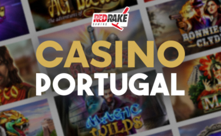 Red Rake Gaming Reaches an Agreement with Casino Portugal Securing Position in the Country