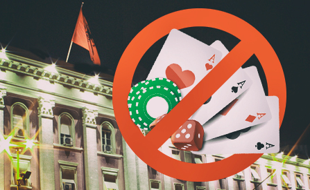 New Legislation will See Online Gambling Banned in Albania