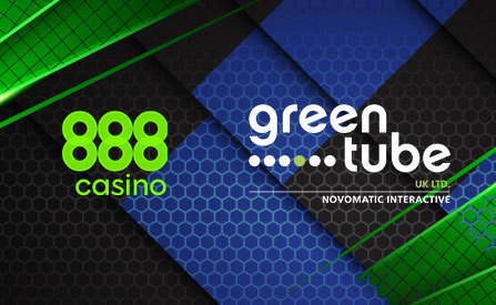 Greentube Signs a Content Deal with 888casino, Opens its Entire Portfolio to New Partner