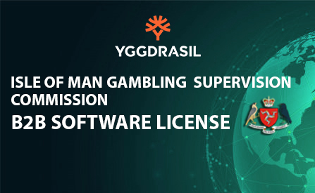 Yggdrasil Secures Isle of Man License, Expands Its Reach with New Opportunities