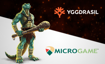 Yggdrasil and Microgame Have Signed a Strategic Content Deal