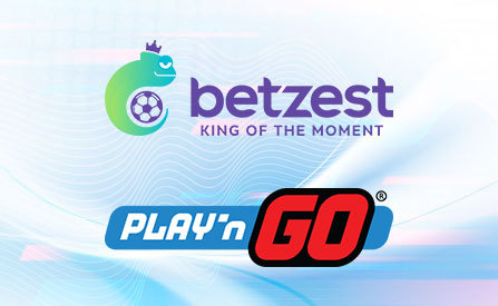 Betzest Opens Their Doors to Play'n GO's Content in a New Deal