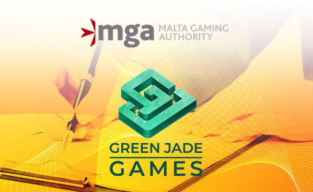 Green Jade Games Has Been Awarded the Supplier License by Malta Gaming Authority