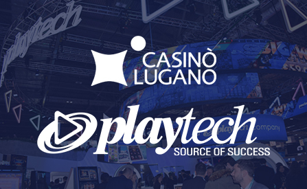 Playtech to Launch Content with Casino Lugano