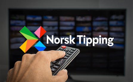 Norway To Stand Against Gambling Advertisements Presented On Various TV Channels