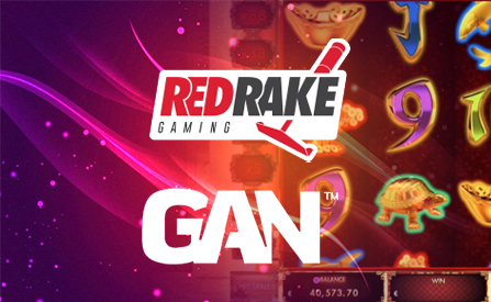 GAN Proceeds with Red Rake Gaming Content Deal, Adds New Games to its Portfolio