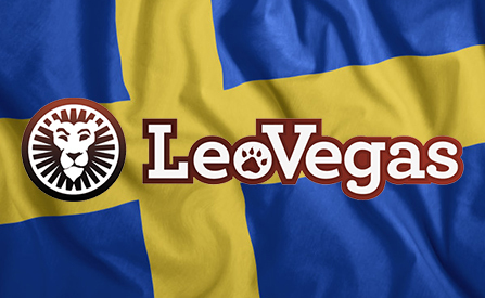 LeoVegas Granted a Renewed License to Operate in Swedish Regulated Online Market
