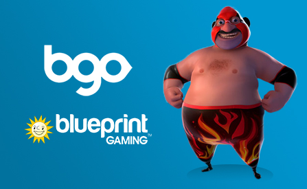 Blueprint Gaming Suite of Slots now Available at BGO