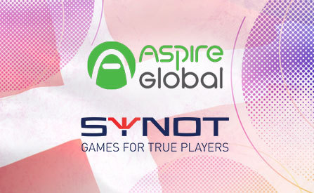SYNOT Games Launches Full Portfolio in Denmark Through Aspire Global's Distribution Network