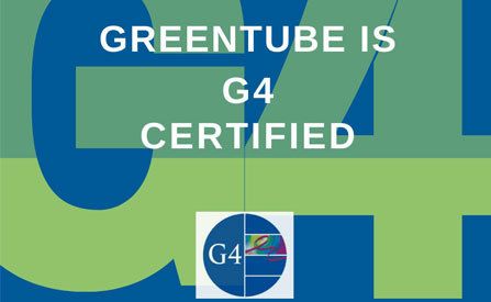 Greentube Receives Prestigious G4 Certification, Gets Recognition for Player Protection Efforts