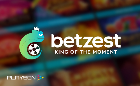 Online Casino Operator Betzest Gains Access to Playson's Entire Portfolio in a New Deal