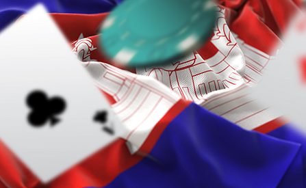 Cambodia Showing Acceptance Towards Gambling Industry