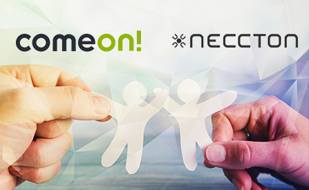 ComeOn and neccton Join Forces to Build and Customize a Tool Designed for Responsible Gaming