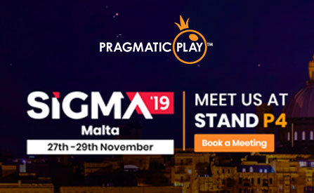 Pragmatic Play to Attend Sigma 2019, Announces Numerous Exciting Showcase of their Complete Offer