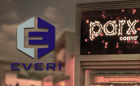 Everi Holdings Partners Up with Parx Casino to Offer Exclusive Content and More