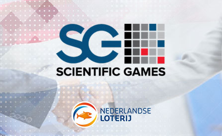 Scientific Games to Improve Cooperation with Nederlandse Loterij and Work on New Services