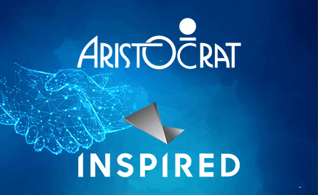 Aristocrat Technologies Signs Content Deal with Inspired Entertainment, Announces Stronger Presence in European Markets