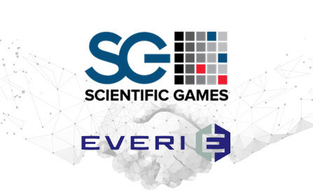 Scientific Games and Everi Holdings Take on New Jersey, Europe and Canada