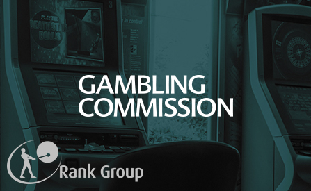 The Gambling Commission Has Issued a Hefty Fine to Rank Group