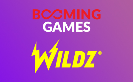 Booming Games Adds Wildz Casino to its Roster of Partners, Opens its Portfolio