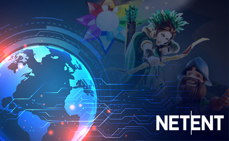 NetEnt Connect Goes Live with Several New Operators, Adds New Games to Catalog