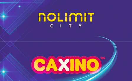 Nolimit City Shares Content with Caxino Casino via New Partnership Deal