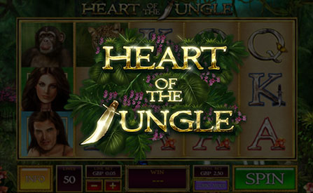 Playtech Game Selection